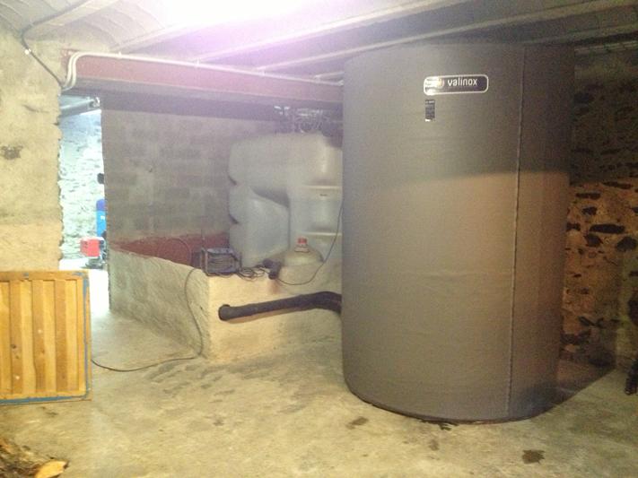 depósito inercia 2000 litros