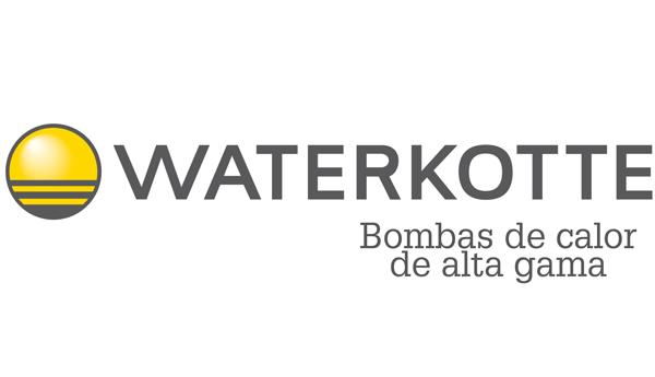 Bombas de calor Waterkotte